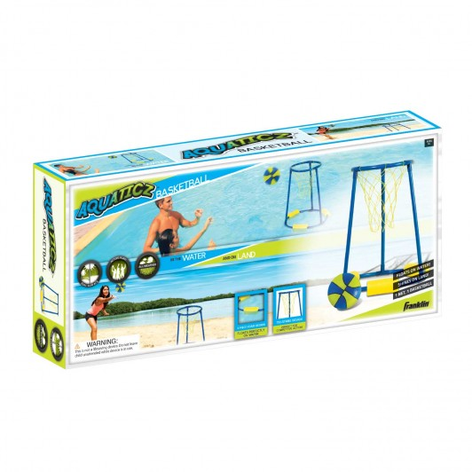 FRANKLIN AQUATICZ WATER BASKETBALL
