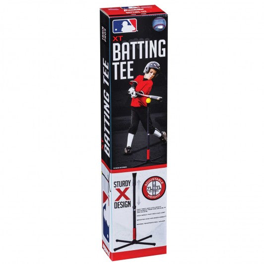 FRANKLIN MLB® FOAM XT YOUTH BATTING TEE SET