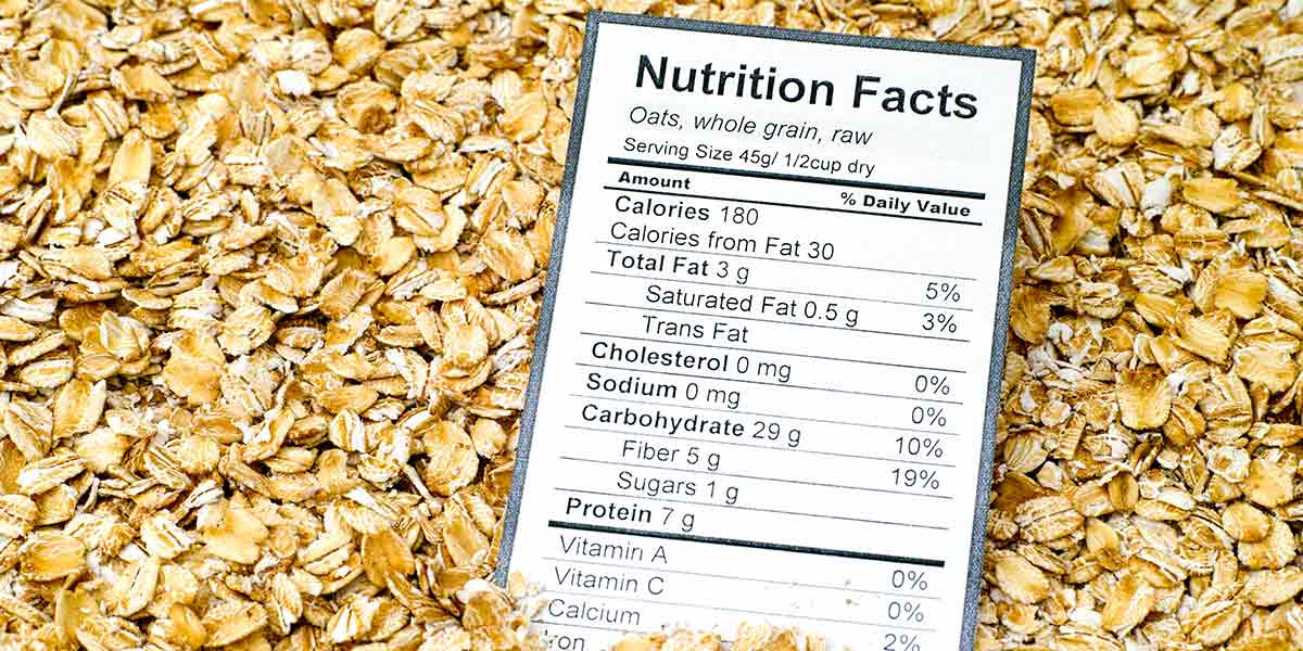 How to Fact-Check Claims of a Food-Based Product - Nutrova