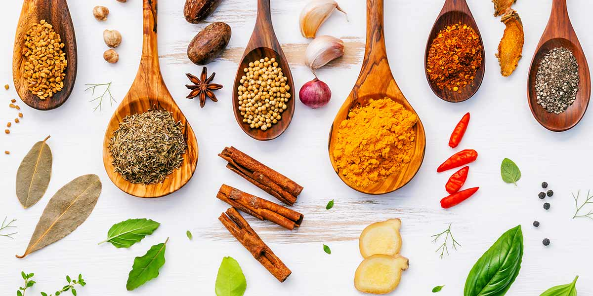 Is Vegan Meat Healthy - Added Spices - Nutrova