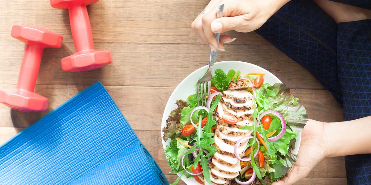 Foods to Boost Your Mental Health in Your Mid-20s - Nutrova