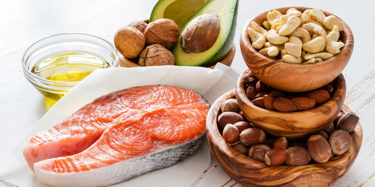 How to choose of supplement of omega-3 fats - Nutrova
