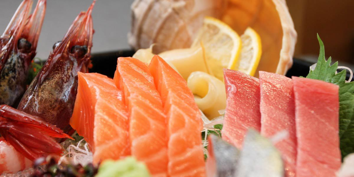 An omega-3 supplement is recommended for people who don't regularly eat fish