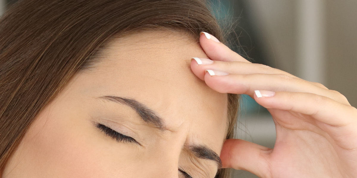 A vitamin B deficiency can lead to fatigue amongst other symptoms