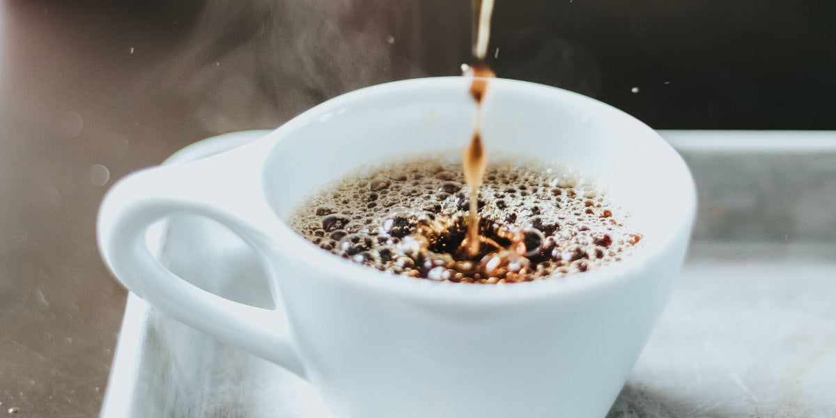Is coffee really unhealthy for us?