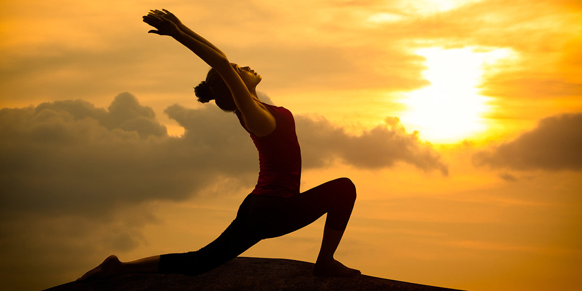 What Fitness Really Means and how to stay fit with yoga - Nutrova