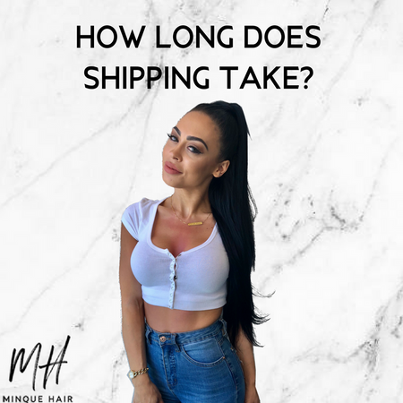 How long does shipping take?