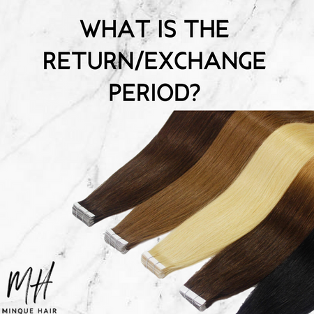 What is the return/exchange period?