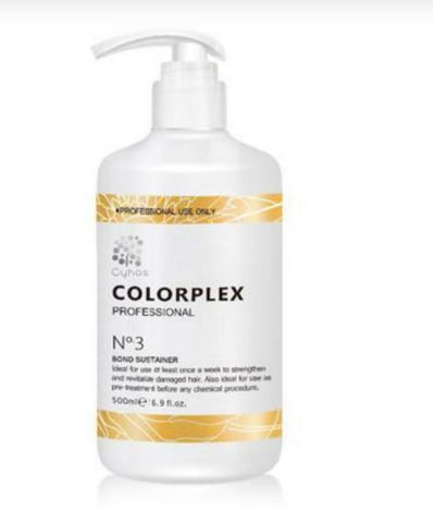 Colorplex is a top-rated hair care product for your Minque hair extensions.