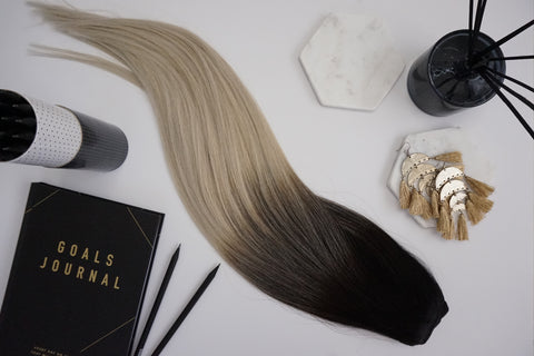 Minque wholesale weft hair extensions are among our top-selling products.