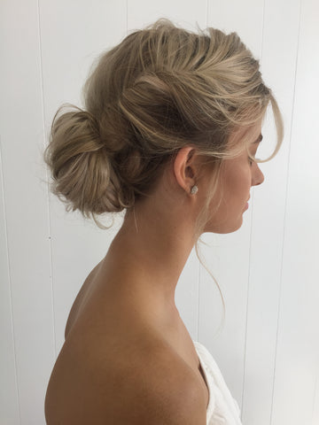 Easy Hairstyles To Complete Your Race Day Look