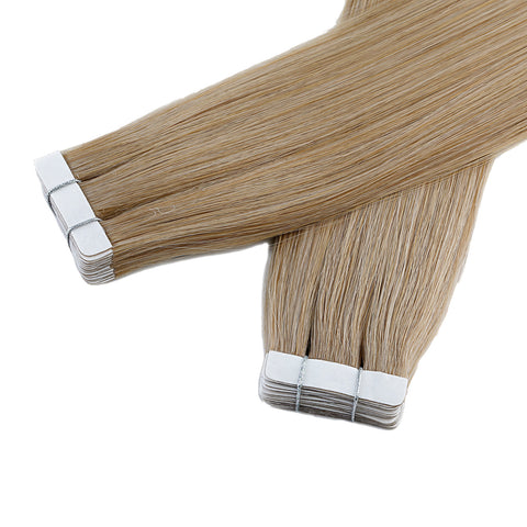 Minque tape hair extensions are discreet and flexible | Hair Extensions Payment Plan