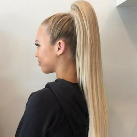 Tammy Hembrow Ponytail Extension | Payment Plans for Extensions