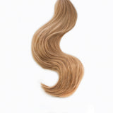 toffee brown #12 tape hair extensions 4 remi human hair minque hair extensions