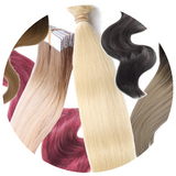colour match me, hair extensions, hair extensions australia, cheap hair extensions online, quality hair extensions online