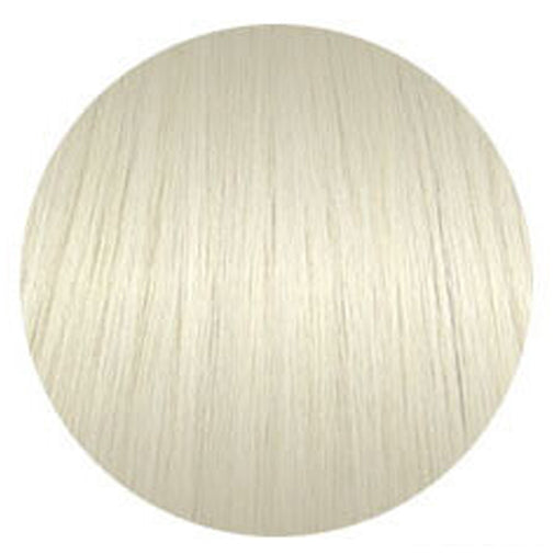 Platinum Blonde Tape Hair Extensions 20-inch