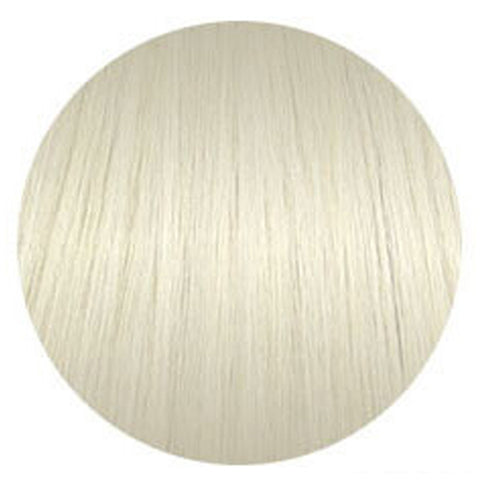 Platinum Blonde Tape Hair Extensions 26-inch