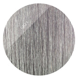 grey storm tape hair extensions 26inch 80pcs - two full heads