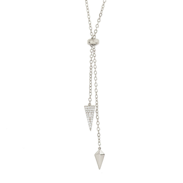 Sole du Soleil Lily Women Necklace - SDS10774NO