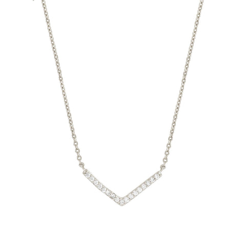 Sole du Soleil Lupine Women Necklace - SDS20211NO