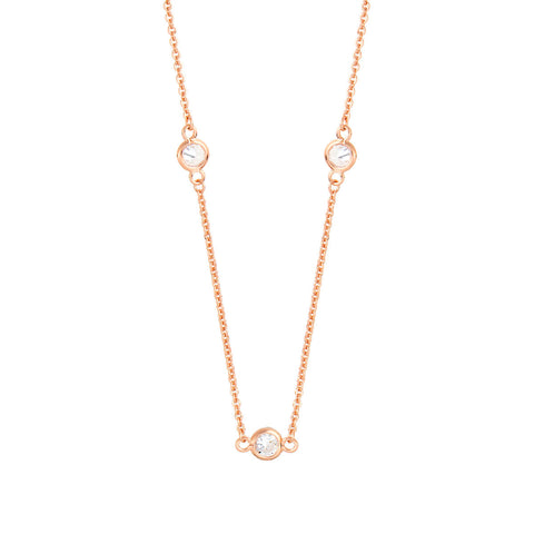 Sole du Soleil Marigold Women Necklace - SDS20222NO