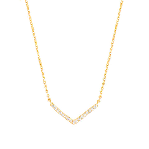 Sole du Soleil Lupine Women Necklace - SDS20212NO
