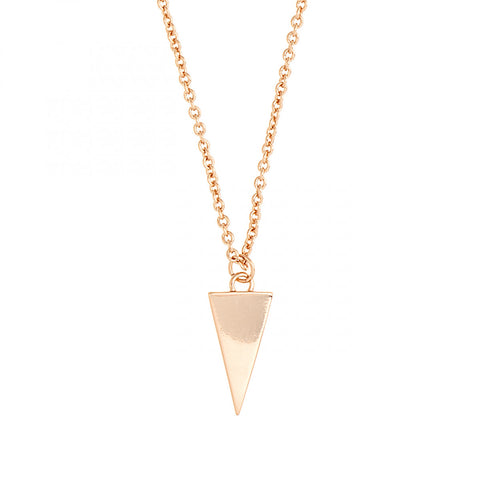 Sole du Soleil Lupine Women Necklace - SDS20275NO