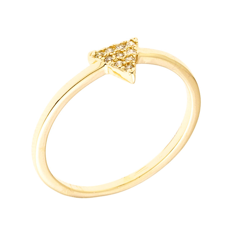 Sole du Soleil Lupine Women Ring - SDS10828R5