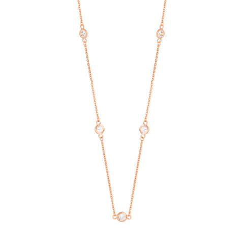 Sole du Soleil Marigold Women Necklace - SDS20225NO