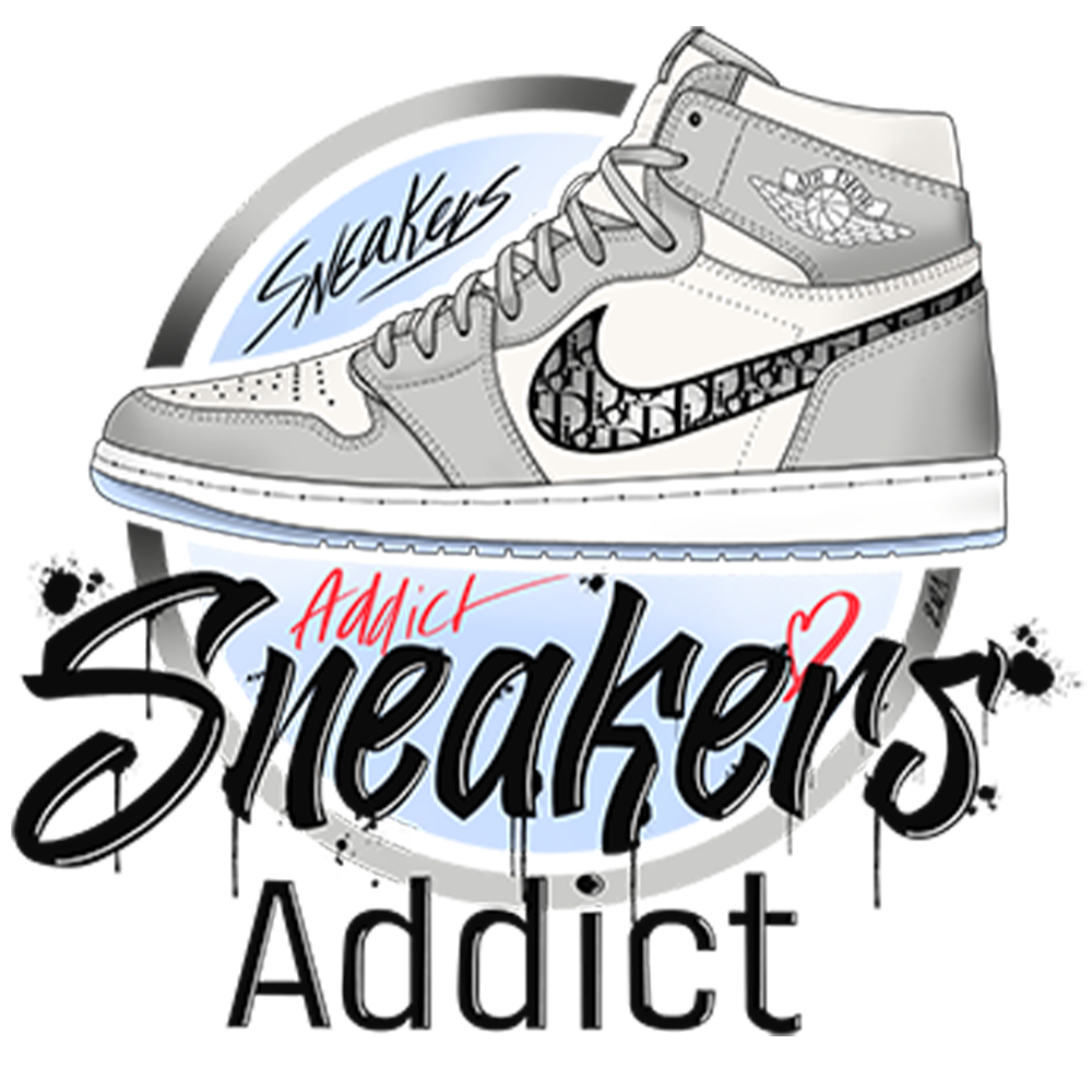 Be Sneakers Addict