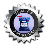 Dice Tower Seal of Approval graphic
