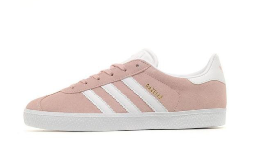 ADIDAS GAZELLE BEIGES
