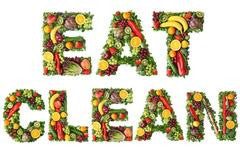 Eat Clean: The Acne Diet