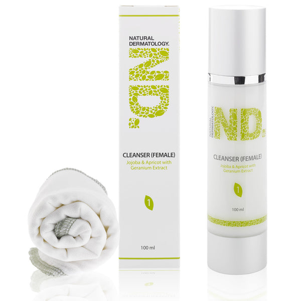 ND. Cleanser (Female Aroma)