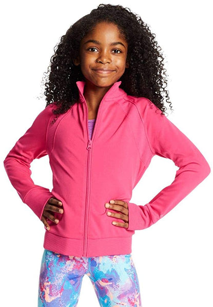 C9 Champion Girls' Cardio Jacket - jackets247.com