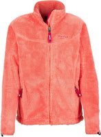 Marmot Northshore Girls' Waterproof Hooded Rain Jacket with Removable Fleece Liner - jackets247.com