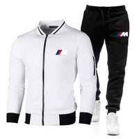 Windproof and warm cycling jacket sweatshirt outdoor suit sports jacket standing collar sweater jacket winter men's cycling wear - jackets247.com