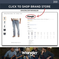 Wrangler Men's Unlined Denim Vest - jackets247.com