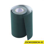 Artificial Grass Self Adhesive Synthetic Turf Lawn Carpet Joining Tape Glue Peel