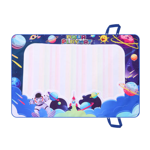 Kid Drawing Mat Large Aqua Doodle Water Painting Board Magic Pen Educational Toy