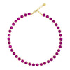 Candy Small Crystal Necklet