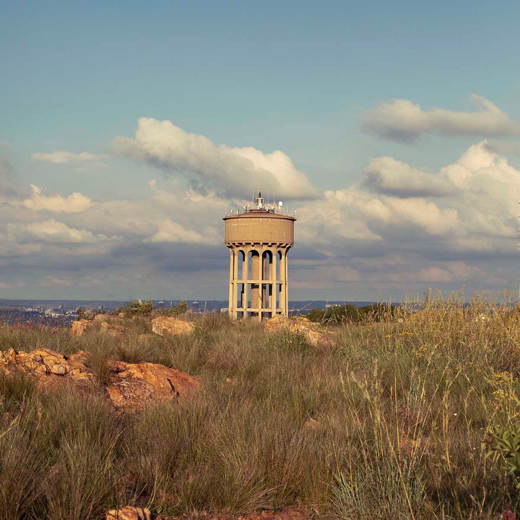 Northcliff Tower