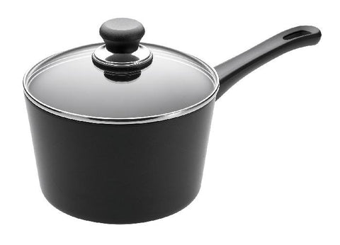 Scanpan Classic 2.5L Saucepan with Lid