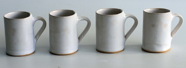 Mervyn Gers Espresso Mug set of 4