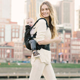 Adapt Baby Carrier – Black