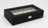 Black Lizard Watch Box - 12