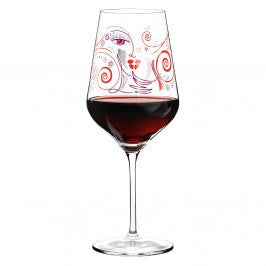 Ritzenhoff Red Wine Glass