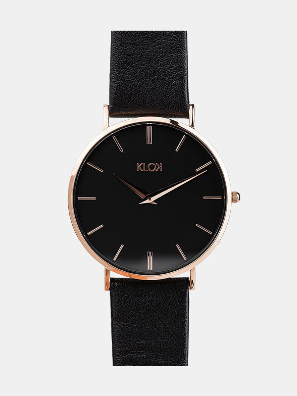 Clifton KLOK Watch
