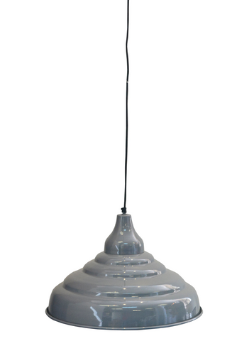 Charcoal Hanging Ceiling Light