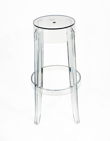 Replica Ghost Kitchen Stool